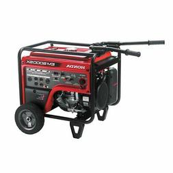Honda EM5000 - 4500 Watt Portable Generator w/ Electric Star