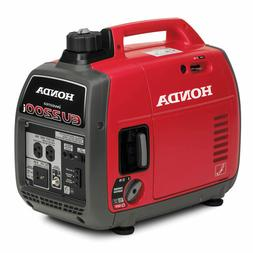 Honda EU2200i 2200-Watt 120-Volt Super Quiet Portable Invert