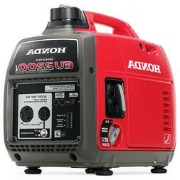 Honda EU2200IC 2200-Watt Companion Super Quiet Portable Inve