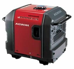 Honda EU3000is 3000 Watt Portable Quiet Inverter Parallel Ga