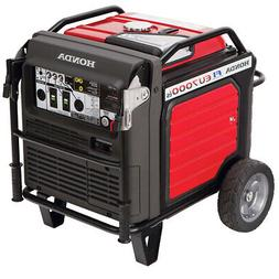Honda EU7000IS 7000 Watt Portable Quiet Inverter Gas Power G