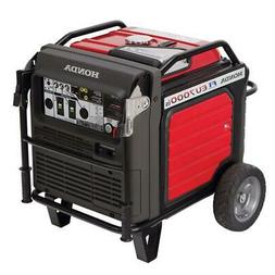 Honda-EU7000IS EU7000 7000 Watt Inverter Generator