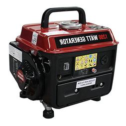 Goplus 1200 Watt Gasoline Portable Generator Gas Powered 2 S