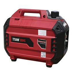 gasoline portable generator inverter