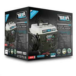 1200W Gasoline Powered Portable Generator