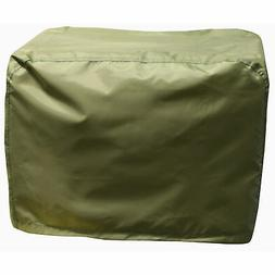 gencovm protective generator cover m green
