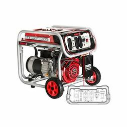 Generator 3500 Rated Power, 4000 Max Power 120/240V Rated vo