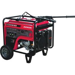 5000W New Honda Generator with GX390 engine HHG-EB5000
