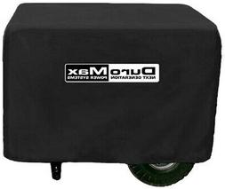 Generator Cover Fits DuraMax Models Durable Nylon Protects S