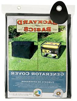 Backyard Basics Generator Cover, 34 x 24 x 30 Inch
