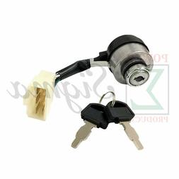 Gas Generator Ignition Key Switch Fits DuroMax XP4400E XP440