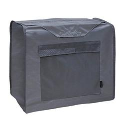 BougeRV Generator Storage Cover for Honda Generator EU2200i