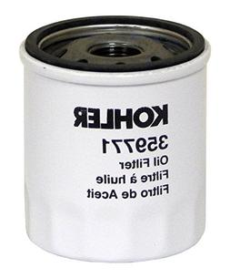 Genuine OEM Kohler Oil Filter 359771