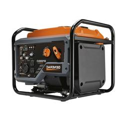 Generac GP3500iO Open Frame RV Ready Inverter Generator - 35