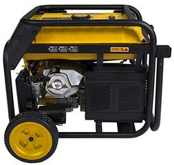 Firman Power Equipment Dual Fuel Propane/Gas 10,000W Generat