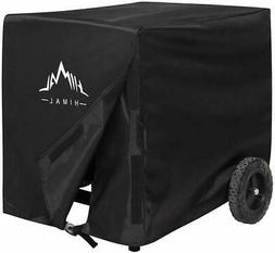 HIMAL WEATHER/UV RESISTANT GENERATOR COVER FOR UNIVERSAL POR