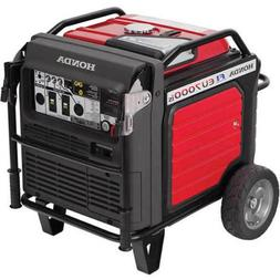 Honda EU7000is - 5500 Watt Electric Start Portable Inverter