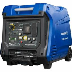 Westinghouse iGen4500 Super Quiet Portable Inverter Generato