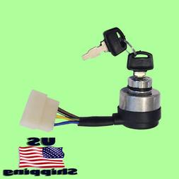 DuroMax Ignition Switch for XP10000EH XP12000E XP12000EH 16h