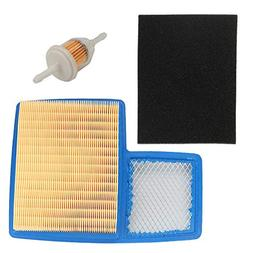 Harbot JN6-E4450-01 Air Filter with Pre-Cleaner Fuel Filter
