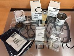 Kit Kohler Maintenance Service GM12313 for Generator 4EFOZ,