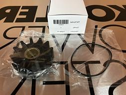 Kohler 229826 Impeller Kit Genuine OEM