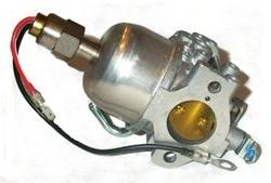 Generac 0A6562 OEM Guardian RV Generator Carburetor with Sol