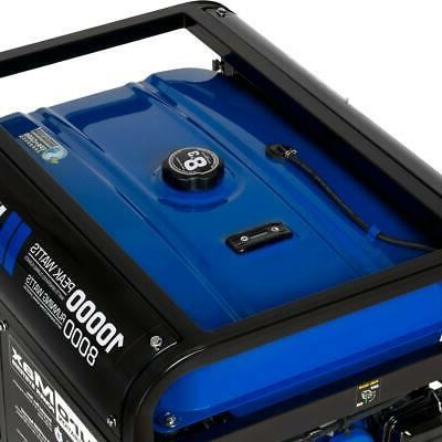DuroMax Portable Generator Home Standby