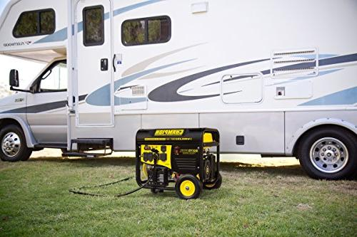 Champion 7500 RV Portable Generator