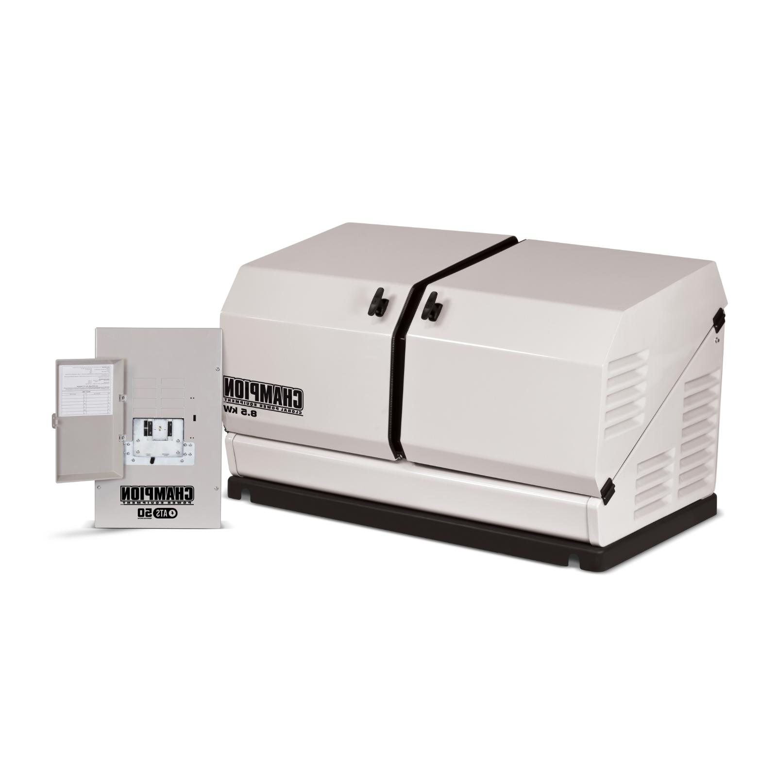 100174 home standby generator