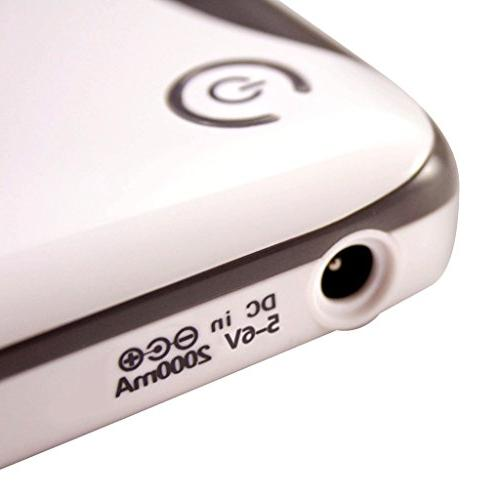 On with Ports - 12,000mAh