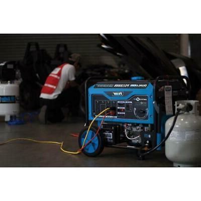 Pulsar Dual Gas/Propane Portable Start PG12000B