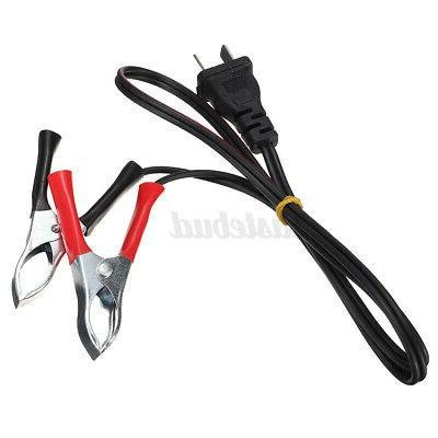 12V DC Charging Cable Charger Generator