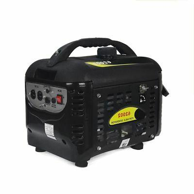 2000W WATTS GAS PORTABLE CAMPING 4-STROKE WITH HANDLE