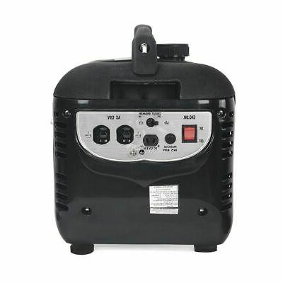 2000W GENERATOR QUIET CAMPING 4-STROKE WITH