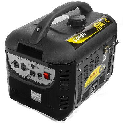 2000W Ultra Quiet Portable Gasoline Generator 4 Stroke Engin