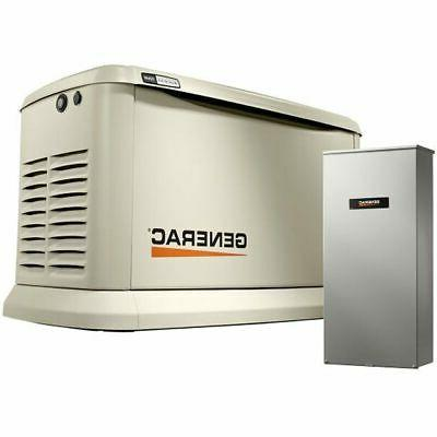 Generac 70432 Home Standby Generator Guardian Series 22kW/19