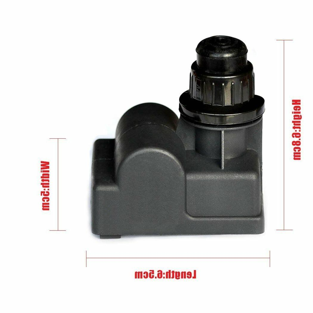 4 Outlet Battery Push Button Igniter BBQ Grill Parts Uniflame