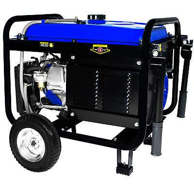 DuroMax 4400 Watt Electric Generator -