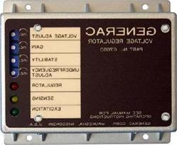 Generac 67680 OEM RV Guardian Generator Voltage Regulator -