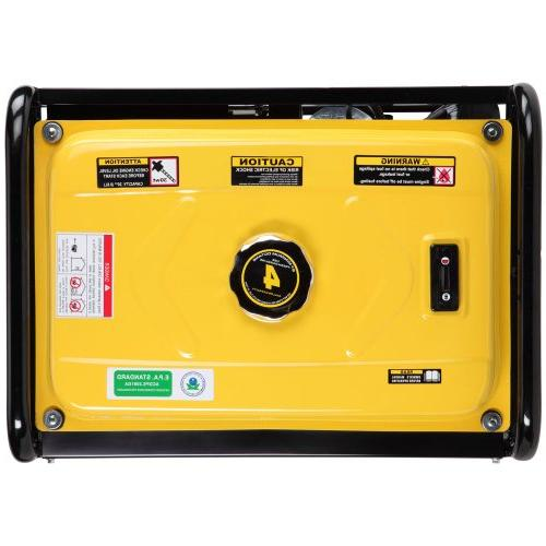 Durostar 7.0hp Watt Portable