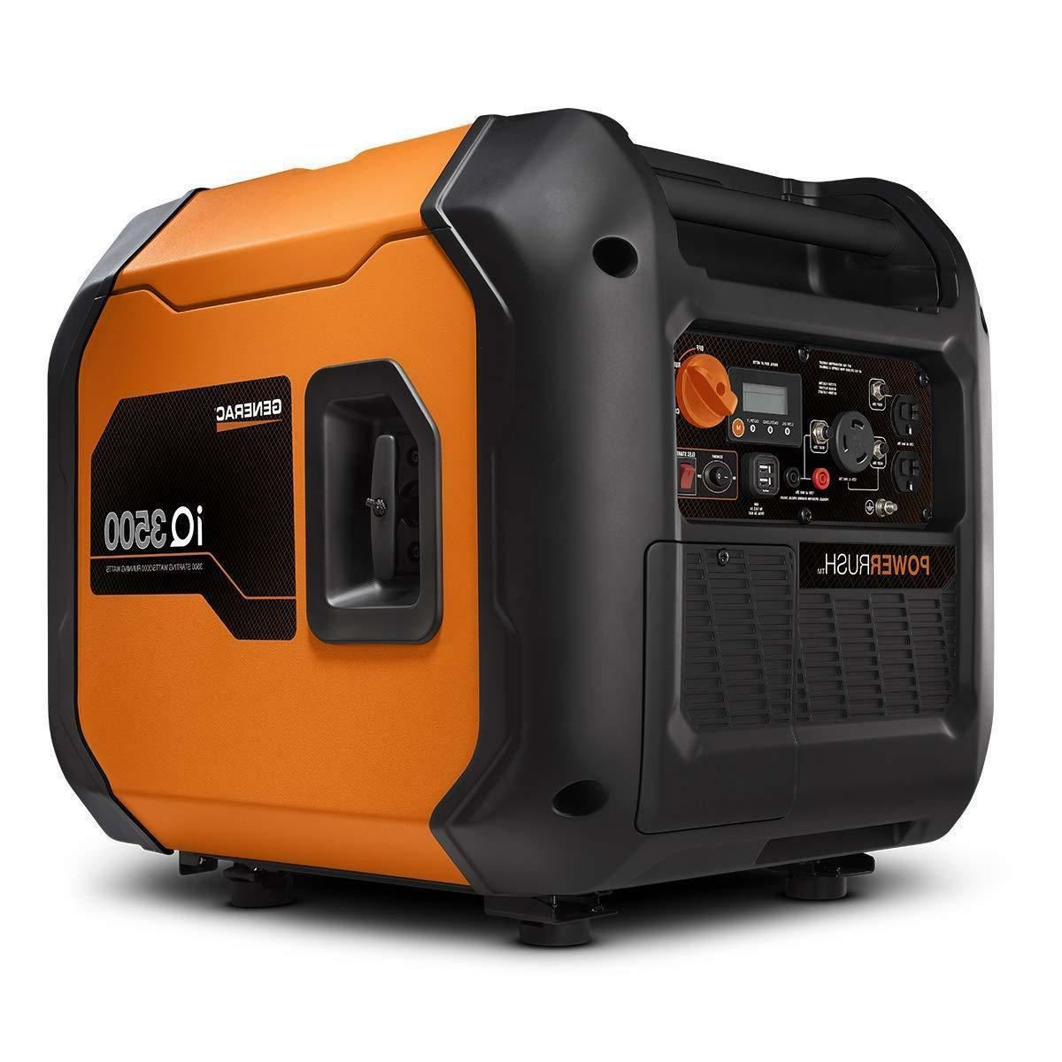 7127 iq3500 portable inverter generator