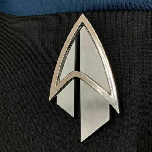 Admiral JL The Next Communicator Pin Brooches Accessories