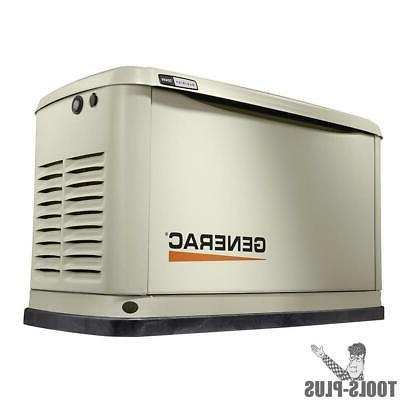 air cooled standby generator
