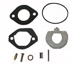 Generac 0A4600ESRV Carburetor Repair Kit