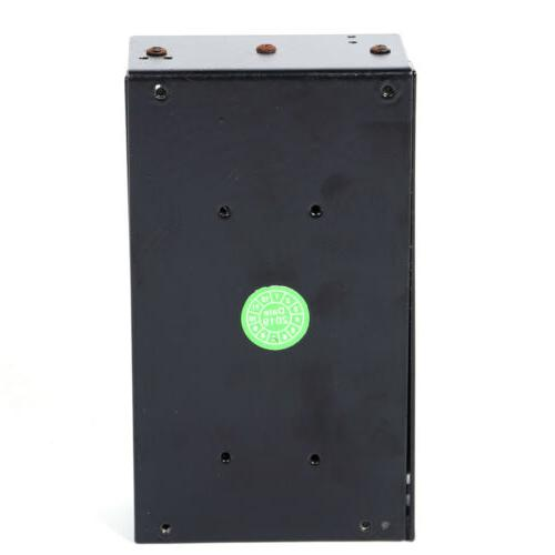 Automatic Generator Intelligent Battery Charger
