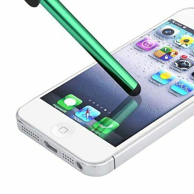 Color Metal Touch Pens for iPad Tablet iPhone Pen