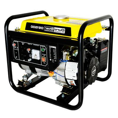 DuroStar 2.1 HP Gas Powered Portable Generator