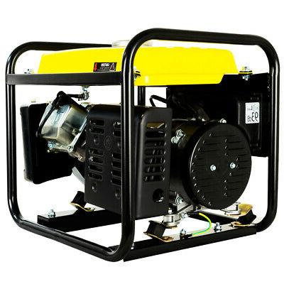 DuroStar DS1500 1,500 Watt 2.1 HP Gas Portable