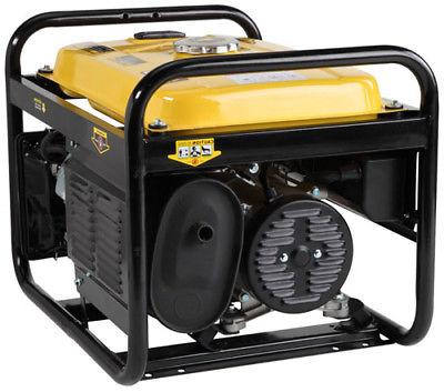 DuroStar DS4000S Gas 4000 Watt - Standby